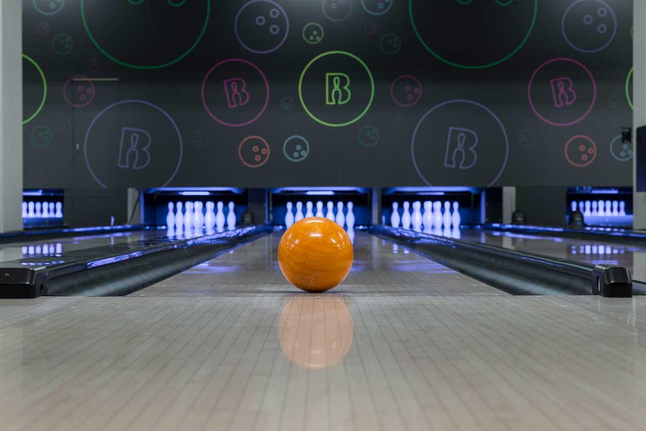 Gratis Bowling Spielen